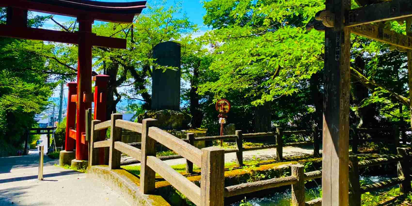 会津若松のおすすめ穴場観光スポット!歴史を感じる飯盛山とおしゃれなアドリア北出丸カフェ